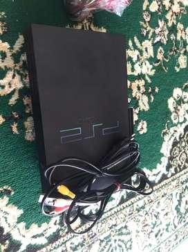 PS 2 hardisk masih mulus