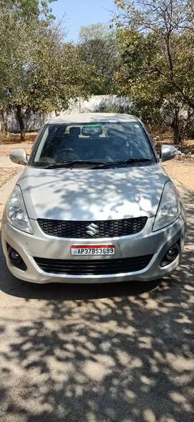 The maruti Suzuki Swift ZDI
