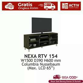 Rak TV / Meja TV NEXA RTV 154 | Baru | COD