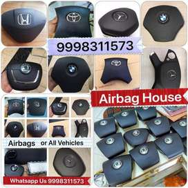 Ayathil kollam We Supply Airbags and Airbag