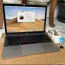Macbook Retina 2015 8/500 gb Mulus Like New cc 8
