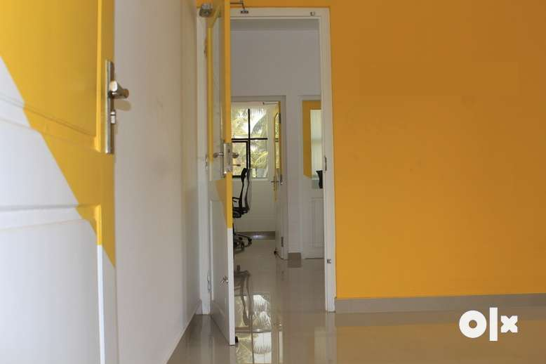 Shared office space / co-working space - no deposite - 3000 / month 0