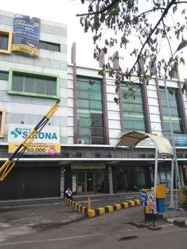 Ruko Tangcity Business Park 3 Lantai Hadap Jalan Raya