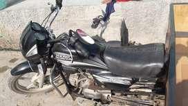 Bike ricksha 2011 modal