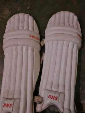 Cricket legpad