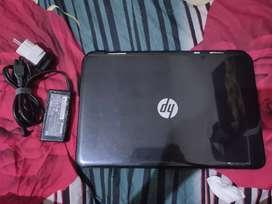 Laptop HP 15-G005AX FULL UPGRADE