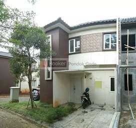 Disewakan Rumah Baru 2 Lt di Taman Miana Jatibening Jl Wali Istana