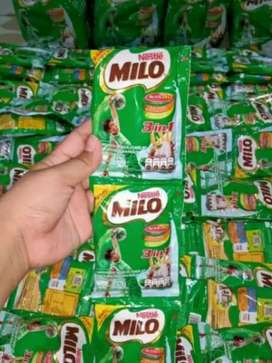 BIG SALE!!!Milo active go 35gr 3in1 renceng