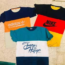 Wholesale rate t shirts