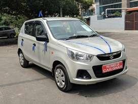 Maruti Suzuki Alto K10 VXi, 2019, Petrol