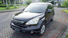 Jual Mobil Honda CRV Murah