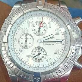 Jam tangan breitling QUARTZ
