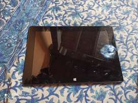 iBall WQ149r Tablet Win8/10 (10.1 inch, 32GB, Wi-Fi, Black