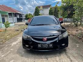 CIVIC FD 2006 AUTOMATIC NEGO