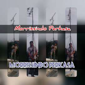 Agen Antena TV Murah Kalideres Jakarta Barat