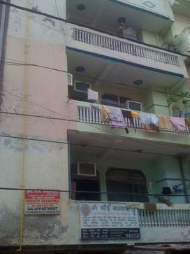 2 BHK Builder flat for rent