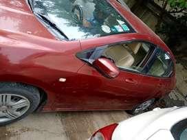 Honda City E, 2009, Petrol