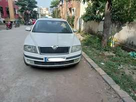 Skoda Laura for sale in excellent condition