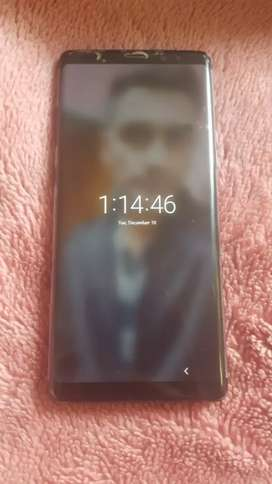 Samsung galaxy note8 PTA block