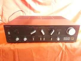 Jual Amplifier Technics SU-V707