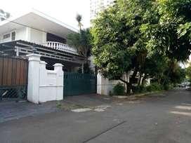 Dijual Rumah Permata Hijau uk 1650m2 Siap Huni Best Location at Jaksel
