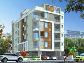 Rera and Jda Approved 2 Bhk Semifurnished Flats near skit Jagatpura