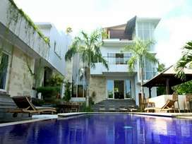 For sale villa with nice view