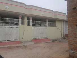 5marla 2 houses for sale in well area .1st hand hous