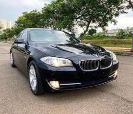 BMW 528i F10 2.0 Turbo Tahun 2012 TT 520i 320i c250 e300 Camry Accord