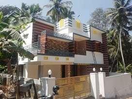 New House Kazhakootam Sainik school