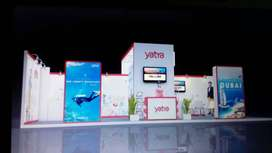 Solutions for Exhibitions Designing & Fabrication