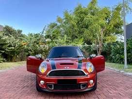 2012 Mini Cooper S 1.6 A/T R56 R 56 2014 Turbo 2011 Spicy Orange 2013