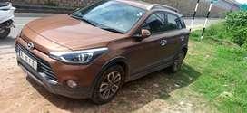 Hyundai i20 Active