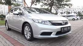 Civic FB2 1.8 at 2012 (istimewa)