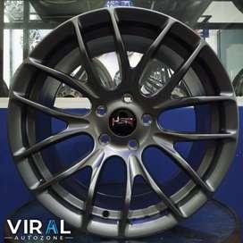 Velg Racing R17 Pelak Mobil Kijang Innova Crv Ertiga Bisa Di Ban R17