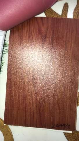 Vinyl flooring and Carpets