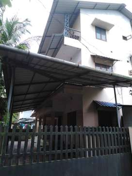 Apartment for rent in Manjeri-Ideal for Hostel & Company Accommodation