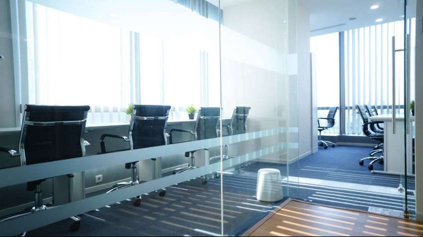 Disewakan Private Office & Virtual Office (Fully Furnished)