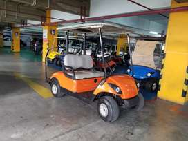 GOLF CAR YAMAHA ELEKTRIK BEKAS