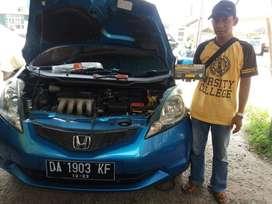 Penghemat BBM ISEO POWER SAFETY Bisa Dongkrak Tenaga Mobil