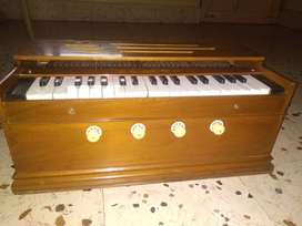 German reed harmonium
