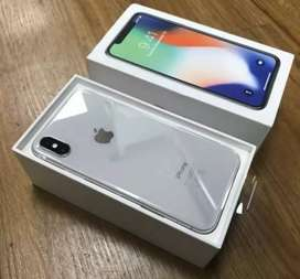 i.Phone X. 256GB at lowest price. Cash on delivery all over in India.