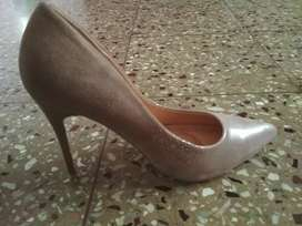 Heeled shoes pumps for women
