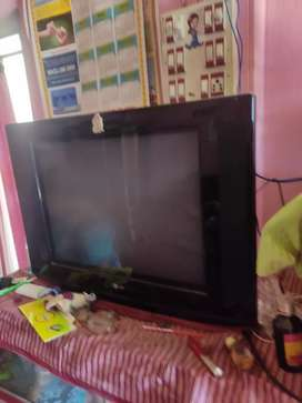 I want to sell my tv