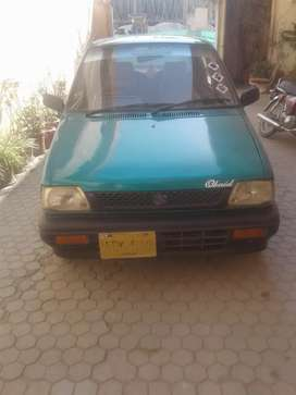 Car for sale in mansehra