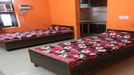 Pg for male and female rent 3k-7k