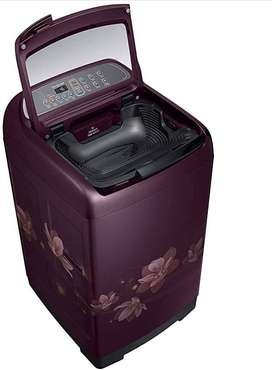 Samsung Fully Automatic Top Load (7.5kg+1.0 kg) Washing Machine