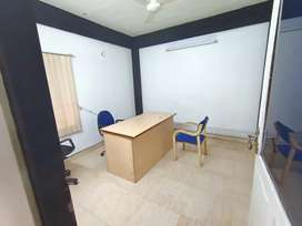 Furnished office at palarivattom bypass junction