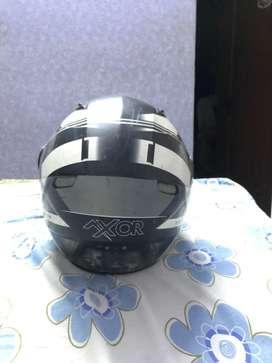 Axor full face helmet