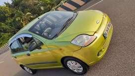 Tata Indigo 2008 Diesel 89632 Km Driven good car